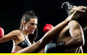 Men Vs Women: The Transition In Sports