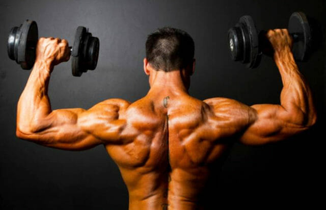 Building Strength in Your Hands and Forearms