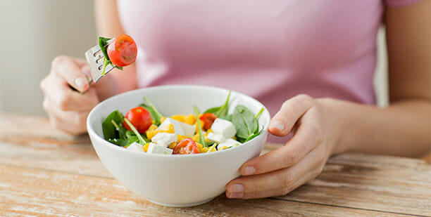 Foods You Should Consume when Losing Weight
