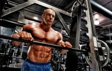 Weight Training with Sciatica