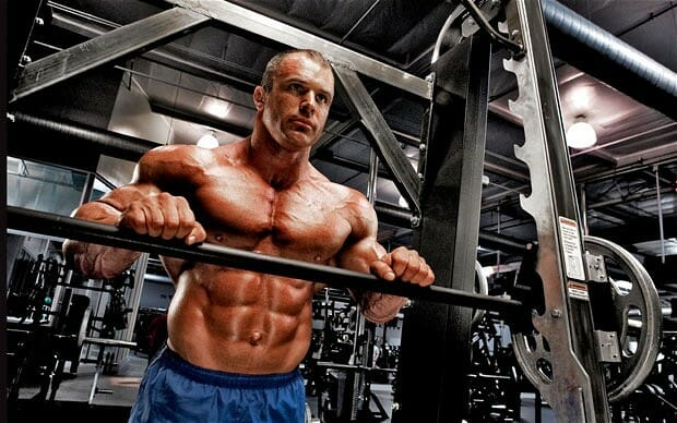 Key Ways to Build Muscle