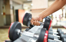 5 Reasons for Mesothelioma Patients to Stick with a Weight Training Routine
