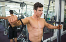 Why Going To The Gym Will Make You Sexier