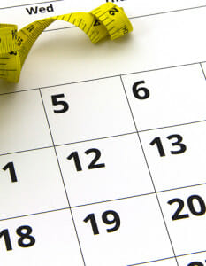 Menopause Weight Gain in Women