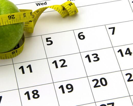 Menopause Weight Gain in Women