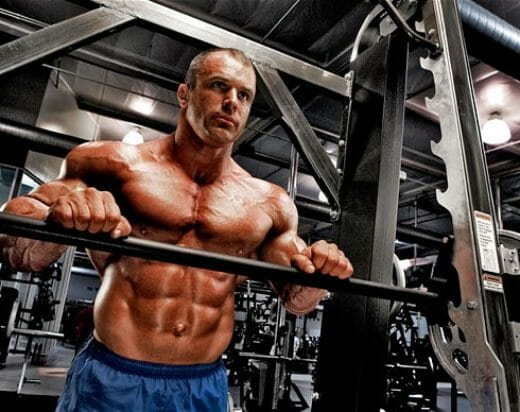 Four Most Common Mistakes People Make When They Start Lifting
