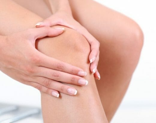 Hyperextension: Taking Care of Your Knees
