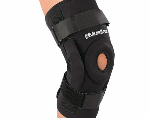 Finding the Right Knee Brace for a Meniscus Tear Injury