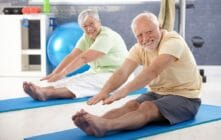 How to Stay Healthy in Old Age