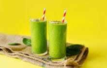 Perfecting Green Smoothies The Right Way