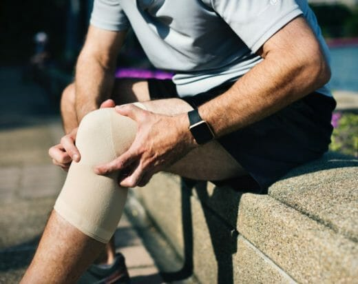 Things To Consider After A Total Knee Replacement Surgery
